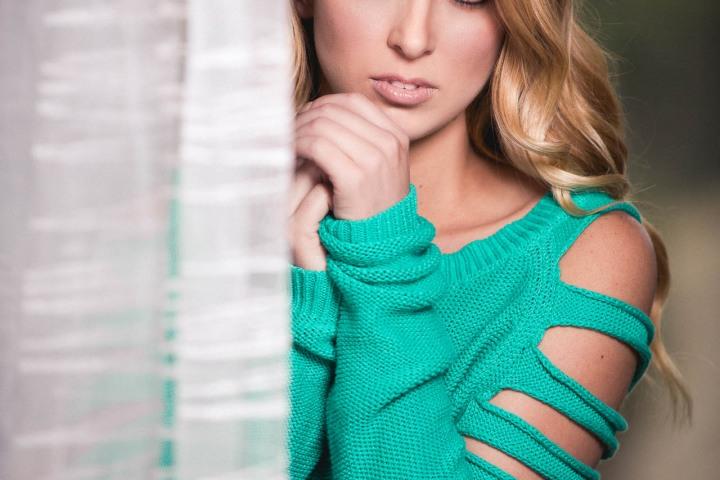 AGP Favorite, Chelsea McKown, Lifestyle, Portrait