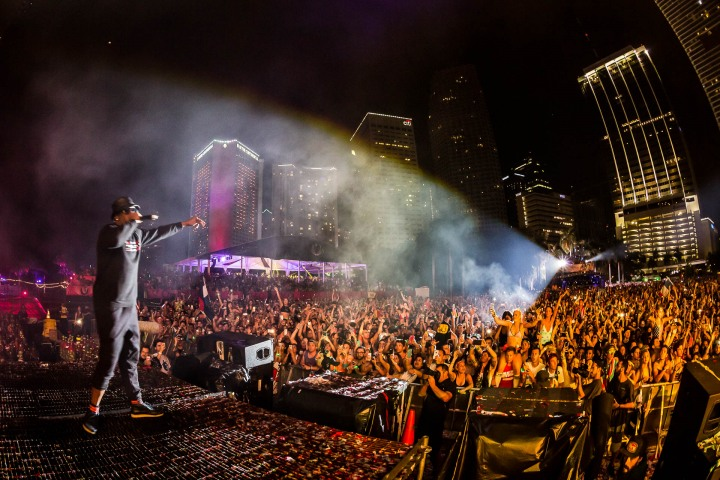 EDM, Music, P Diddy, Puff Daddy, Sean Combs, Ultra, Ultra Miami, UMF