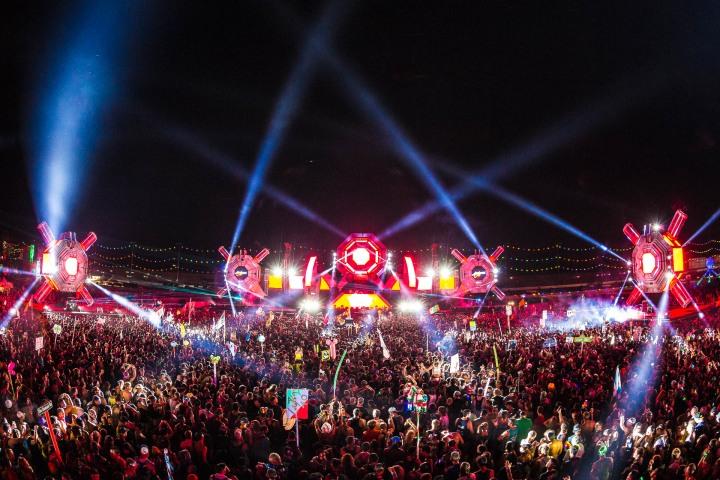 AGP Favorite, EDC, EDC Las Vegas, EDC LV, EDM, Electric Daisy Carnival, Music