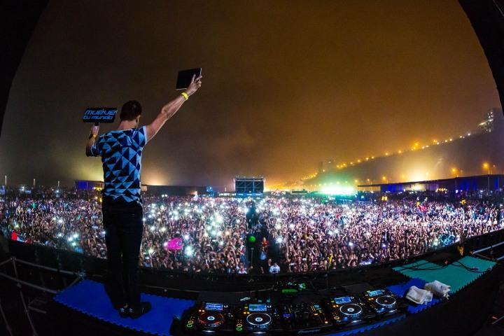 AGP Favorite, Dash Berlin, EDM, Music, Ultra, Ultra Peru, UMF