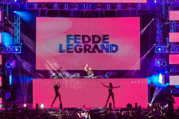AGP Favorite, EDM, Fedde Le Grand, Music, Ultra, Ultra Paraguay, UMF