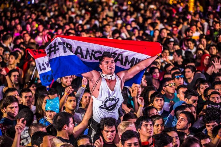 AGP Favorite, EDM, Music, Ultra, Ultra Paraguay, UMF