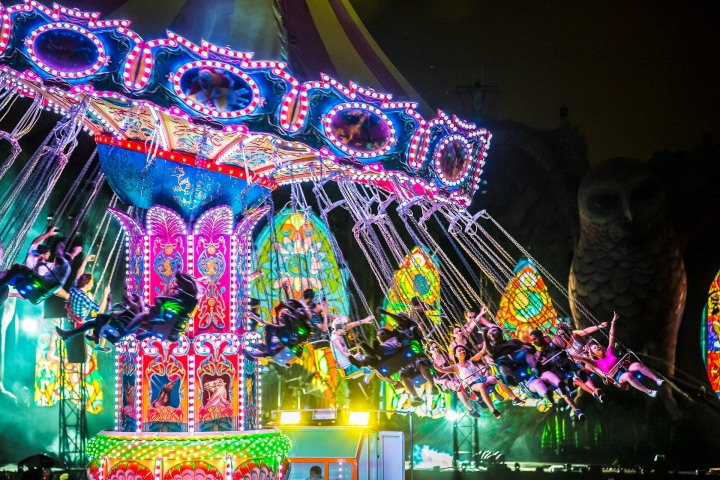 AGP Favorite, EDC, EDC Brazil, EDM, Electric Daisy Carnival, Music