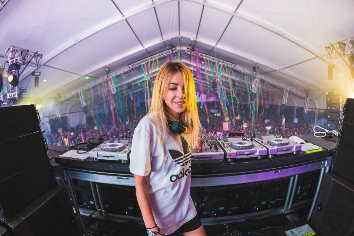 AGP Favorite, Alison Wonderland, Countdown, EDM, Music