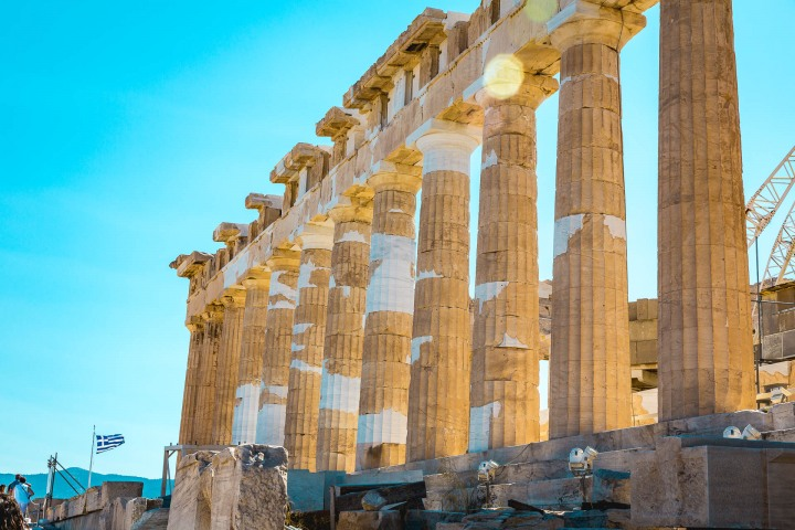 AGP Favorite, Athens, Europe, Greece, Parthenon, Temple, Travel