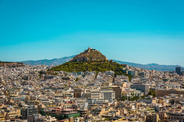 Athens, Europe, Greece, Travel