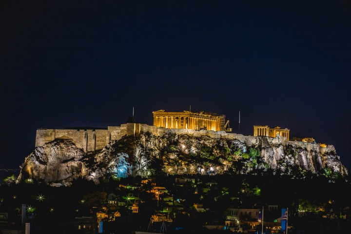 Athens, Europe, Greece, Parthenon, Temple, Travel