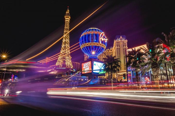 AGP Favorite, Las Vegas, Nevada, North America, Travel, United States