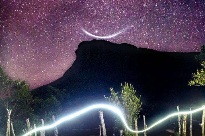 AGP Favorite, Brazil, Chapada Diamantina National Park, Long Exposure, Milky Way Photography, South America, Travel