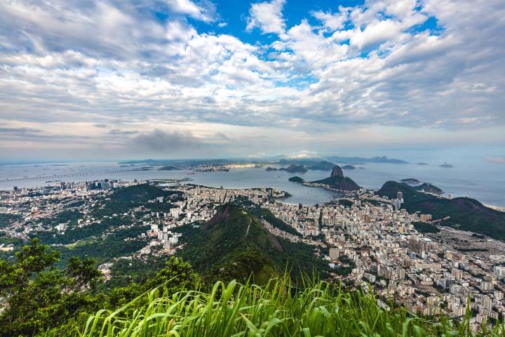 AGP Favorite, Botafogo, Brazil, Rio de Janeiro, South America, Travel