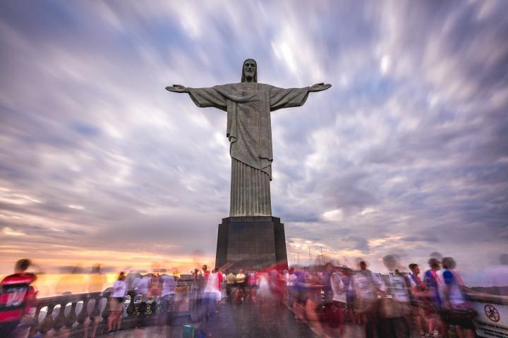 AGP Favorite, Brazil, Christ the Redeemer, Rio de Janeiro, South America, Travel