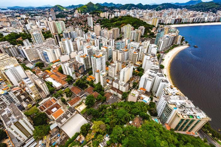Aerial Photography, AGP Favorite, Brazil, Rio de Janeiro, South America, Travel