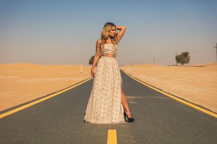 AGP Favorite, Dania Hasan, Lifestyle, Street