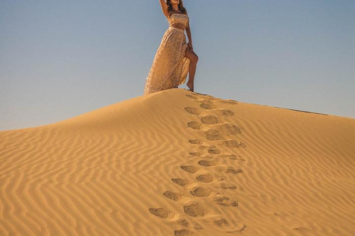 Dania Hasan, Lifestyle, Street