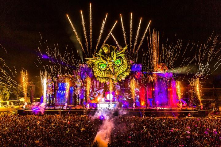 AGP Favorite, EDC, EDC Mexico, EDM, Electric Daisy Carnival, Music, Pyro