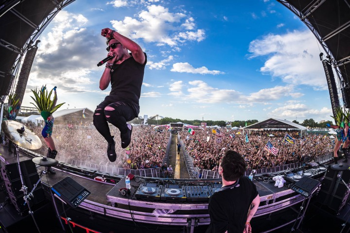3LAU, AGP Favorite, Audien, EDM, Music, SMF, SunSet Festival