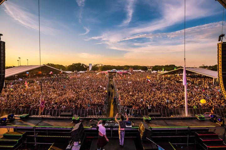 AGP Favorite, Cash Cash, EDM, Music, SMF, SunSet Festival