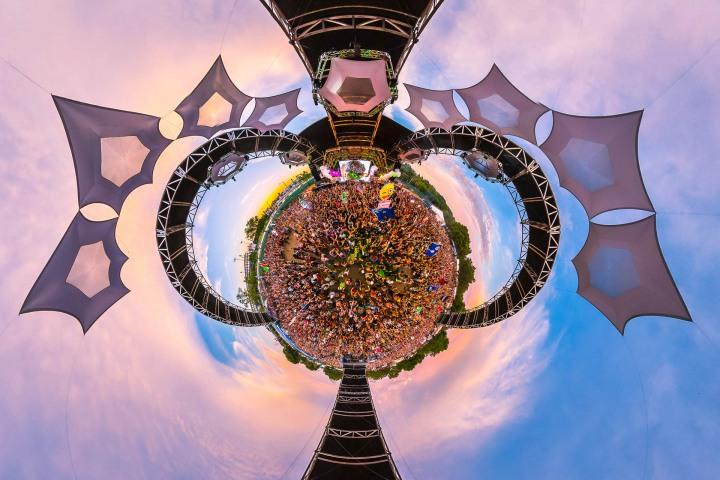 EDM, Music, SMF, SunSet Festival