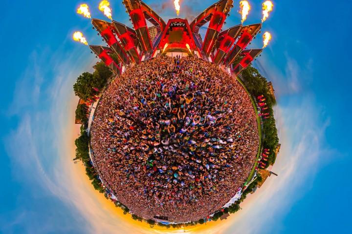AGP Favorite, EDM, Fire, Music, SAMF, Spring Awakening Festival