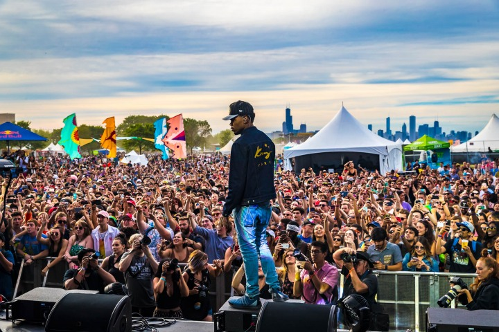 AGP Favorite, Chance the Rapper, hip hop, Mamby on the Beach, Music