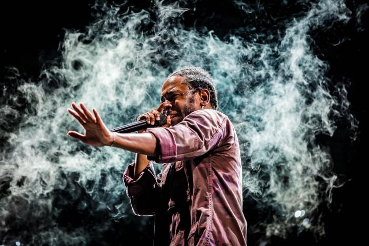 AGP Favorite, hip hop, Kendrick Lamar, Music, Panorama