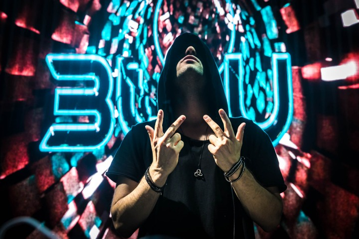 3LAU, AGP Favorite, EDM, Music