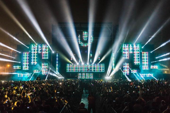 EDM, Music, Ultra, Ultra Peru