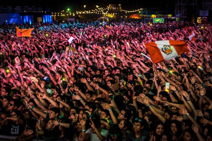 AGP Favorite, EDM, Music, Ultra, Ultra Peru