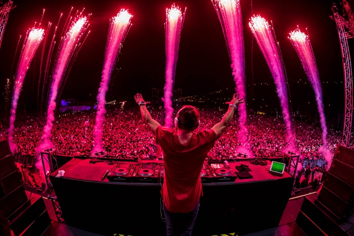 AGP Favorite, Dash Berlin, EDM, Music, Pyro, Ultra, Ultra Peru