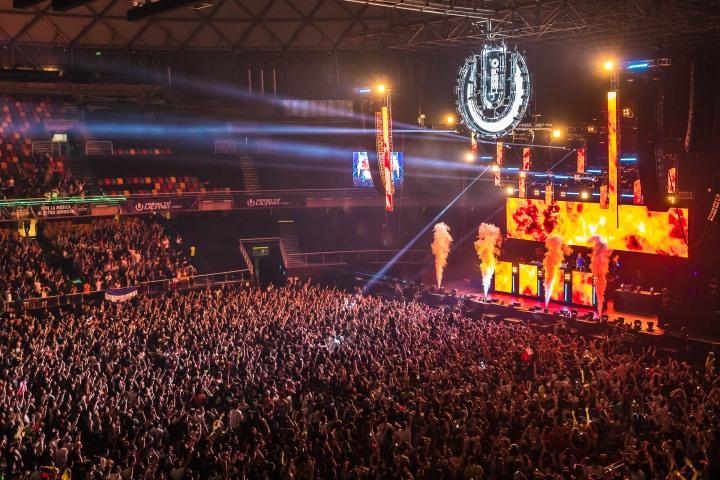 AGP Favorite, EDM, Music, Ultra, Ultra Chile