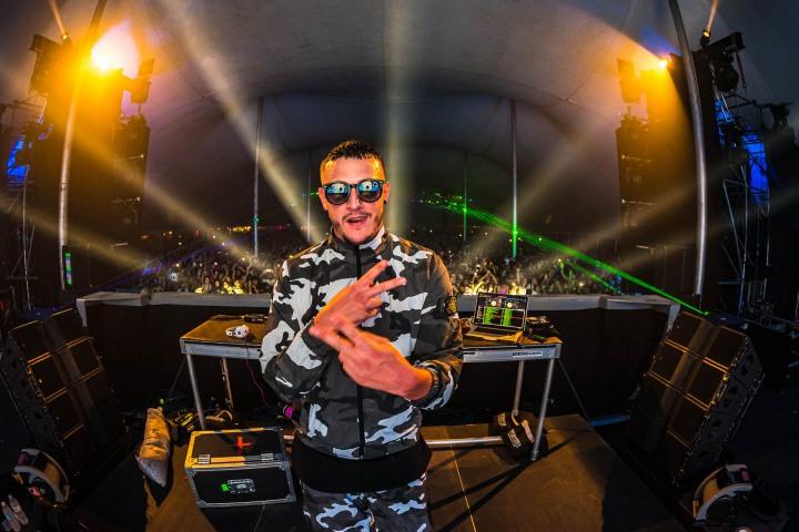 DJ Snake, EDM, Freaky Deaky, Music