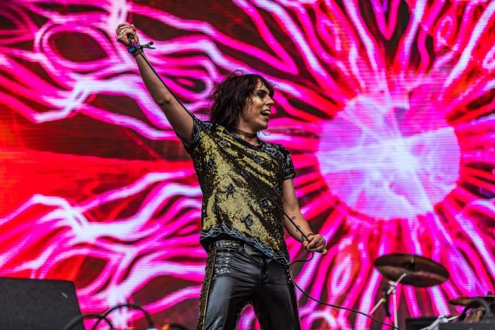 AGP Favorite, Corona Capital, Music, Rock, The Struts