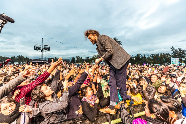 AGP Favorite, Corona Capital, Edward Sharpe & The Magnetic Zeros, Music, Rock