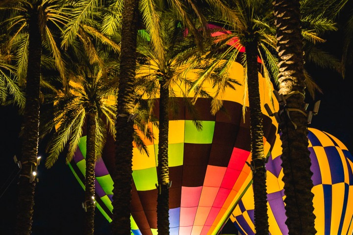 Florida, Hot Air Balloon, North America, Tampa, Travel, United States