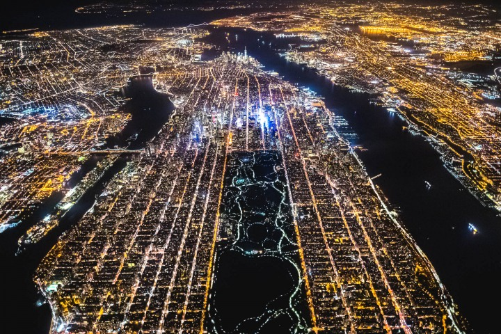 Aerial Photography, Central Park, new York, New York City, North America, NYC, Skyline, Travel, United States
