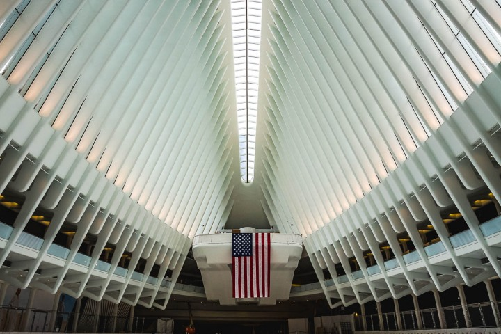 new York, New York City, North America, NYC, Oculus, Travel, United States