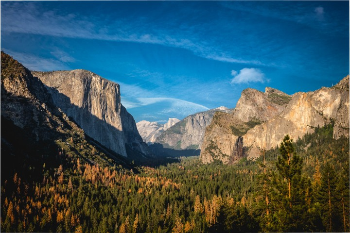 AGP Favorite, California, El Capitan, Half Dome, North America, Travel, United States, Yosemite National Park