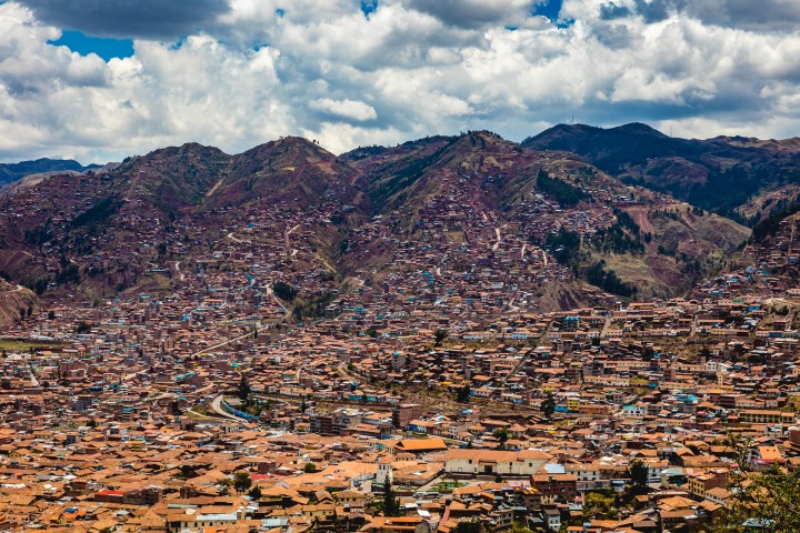 Cusco, Peru, South America, Travel