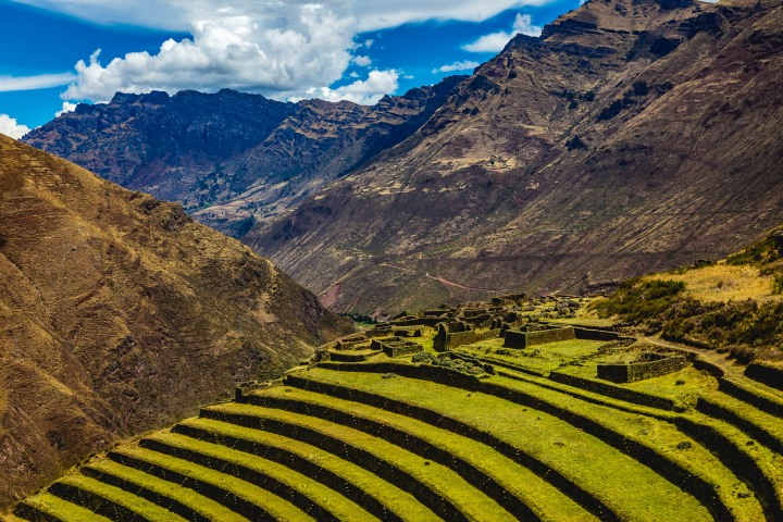 AGP Favorite, Cusco, Ollantaytambo, Peru, Pisac, South America, Terraced fields, Travel