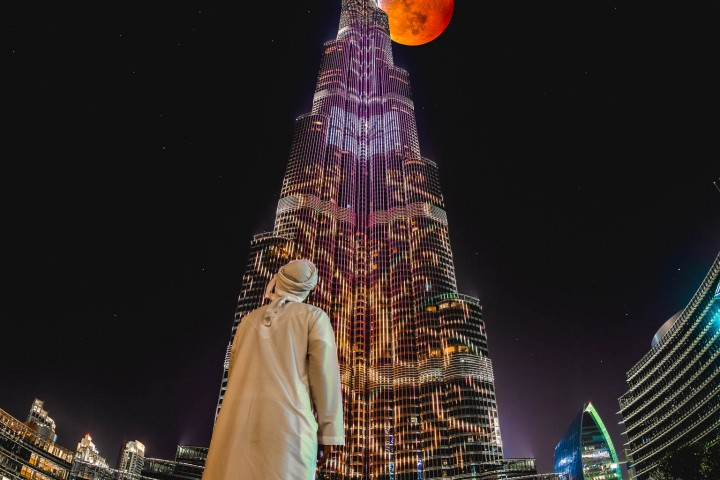 AGP Favorite, Burj Khalifa, Dubai, Middle East, Travel, United Arab Emirates
