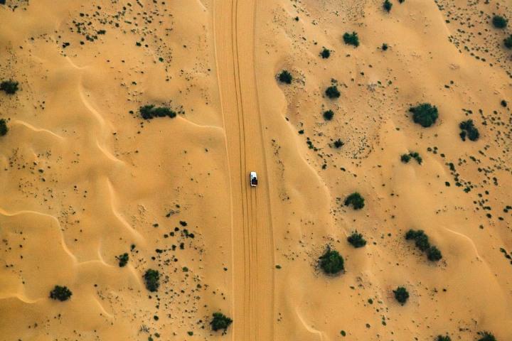 Desert, Dubai, Middle East, Safari, Travel, United Arab Emirates
