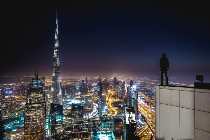 AGP Favorite, Burj Khalifa, Dubai, Middle East, Skyline, Travel, United Arab Emirates