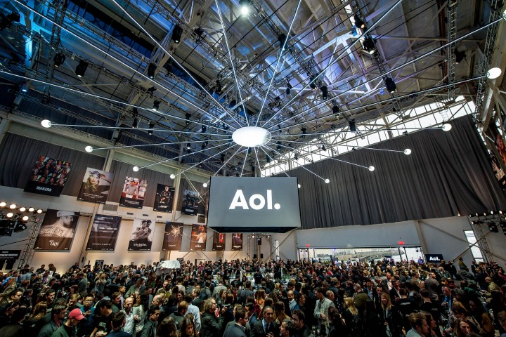 AGP Favorite, AOL, Commercial, Convention, Corporate
