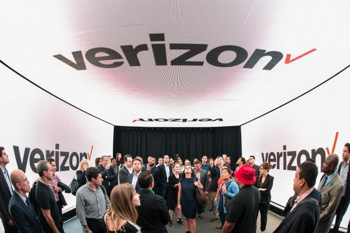 AGP Favorite, Commercial, Convention, Corporate, Verizon