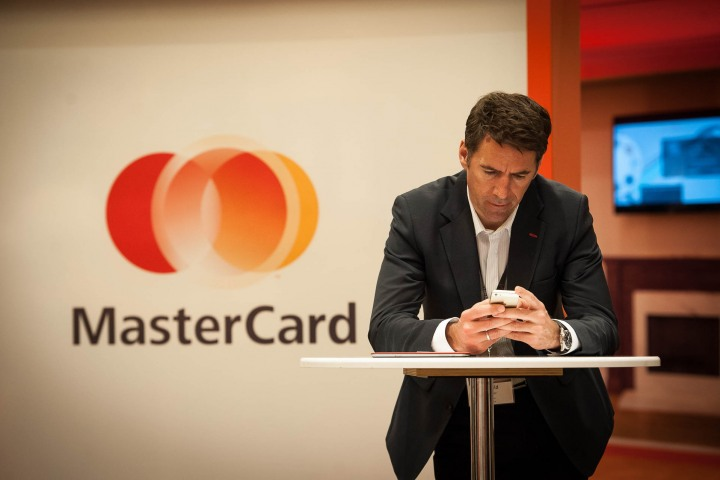 AGP Favorite, Commercial, Corporate, MasterCard