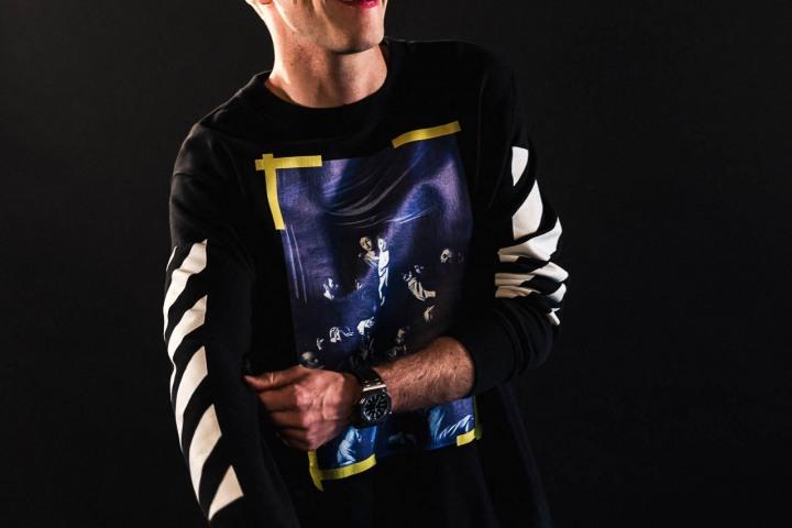 Artist, Lifestyle, Nicky Romero