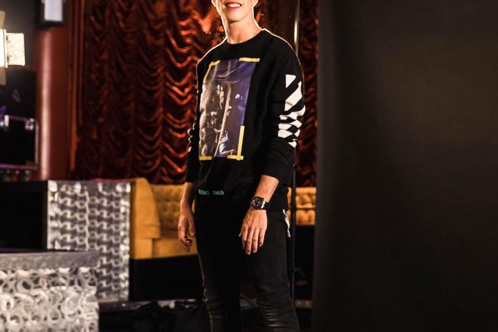 AGP Favorite, Artist, Lifestyle, Nicky Romero