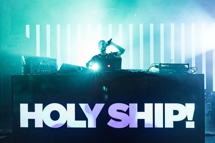 EDM, Holy Ship, Music