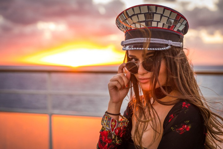 AGP Favorite, EDM, Holy Ship, Music, Sunset