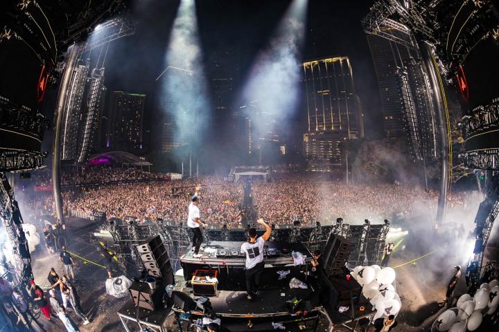 Afrojack, EDM, Music, Ultra, Ultra Miami